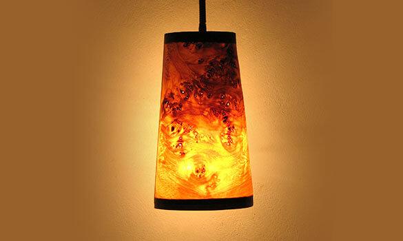 Lámpara de techo Wandlamp